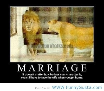 funny marriage quotes very smart