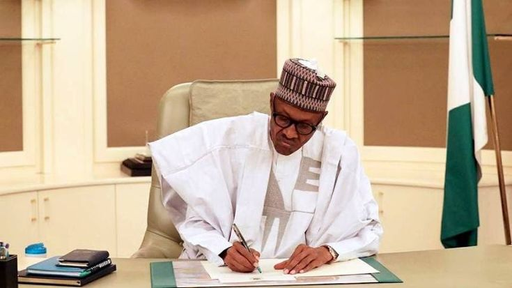 PPR/OSGF/PR/03  13th April 2017 His Excellency President Muhammadu Buhari has approved the underlisted appointments in various Federal Government Agencies. S/N ORGANIZATION APPOINTEE DESIGNATION 1 National Agency for the Prohibition of Trafficking in Persons (NAPTIP) Barrister Julie Okah-Donli Director-General 2 National Centre for Women Development (NCWD) Barrister Mary Ikpere-Eta Director-General 3 Nigeria Social Insurance Trust Fund (NSITF) Bayo Somefun Tijani Suleiman Mr. Jasper…