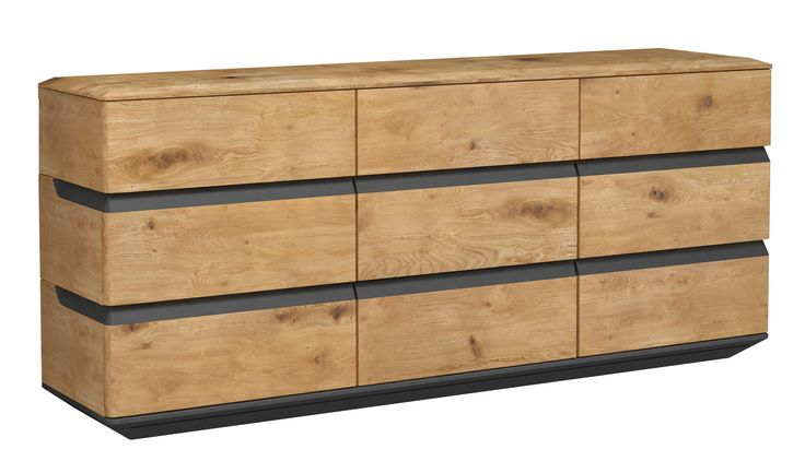 Sideboard -  Zebra Home Concept by Klose. #woodenfurniture #Klosefurniture