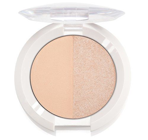 Ere Perez - Natural Creative Chamomile Eyeshadow Duo (From Beginning To End) - http://essential-organic.com/ere-perez-natural-creative-chamomile-eyeshadow-duo-from-beginning-to-end/