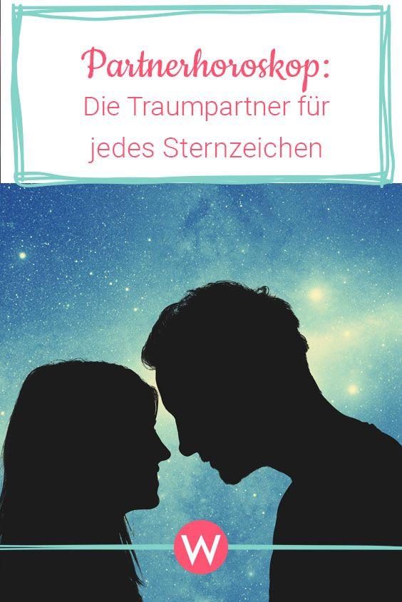 Partnerhoroskop - Wer passt zu wem unter den Sternzeichen