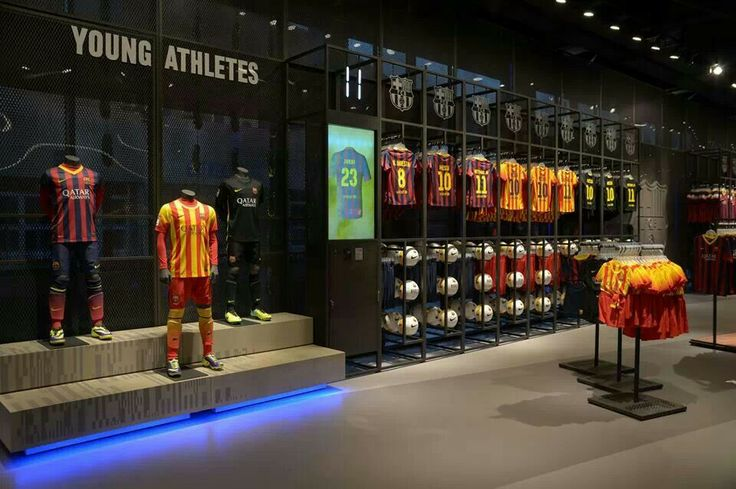 Official FC Barcelona Store
