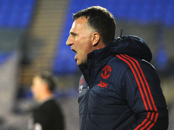 Manchester United's Warren Joyce named as new Wigan boss #manchester #united #warren #joyce #named #wigan
