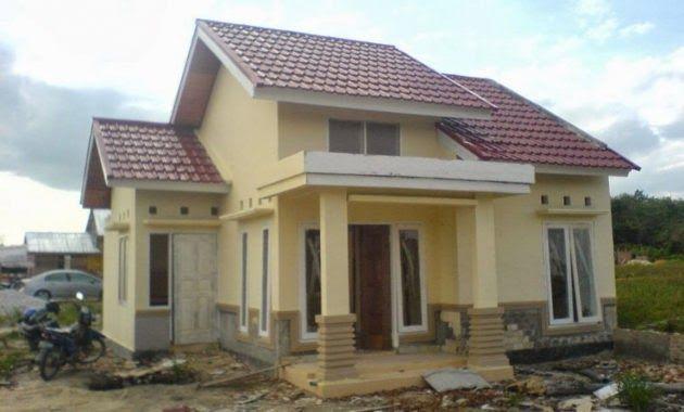 Paling Populer 13 Gambar Rumah Sederhana Di Kampung 45 Desain Rumah Minimalis Sederhana Di Kampung Desa Tapi Mewah Memilik Desain Rumah Rumah Minimalis Rumah