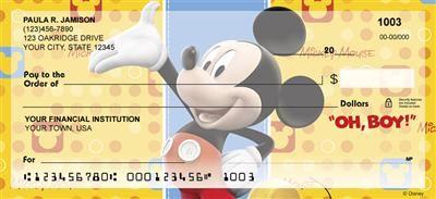 13 best Disney Bank Checks images on Pinterest | Disney characters ...