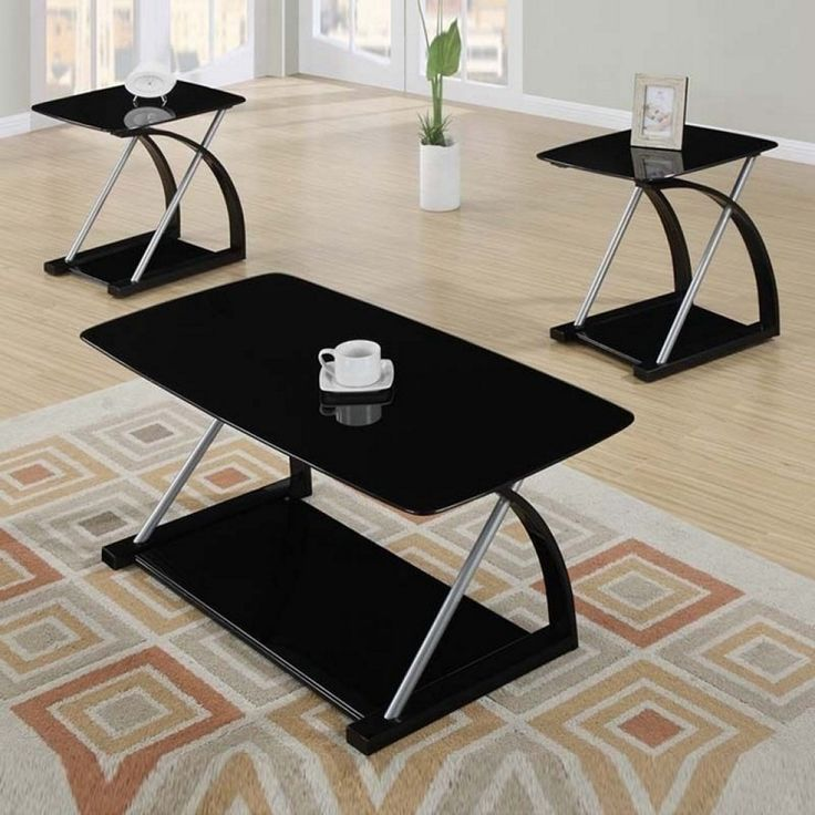 best 25+ black coffee tables ideas on pinterest | coffee table
