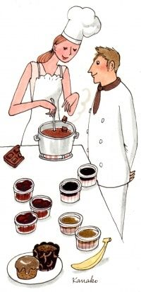 cookit, solution, pour les nulles en cuisine