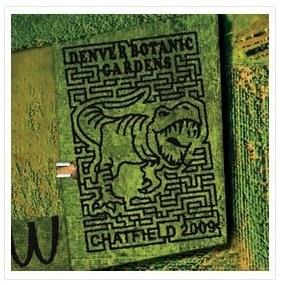 17 best images about mazes corn on pinterest girl scouts Chatfield botanic gardens corn maze