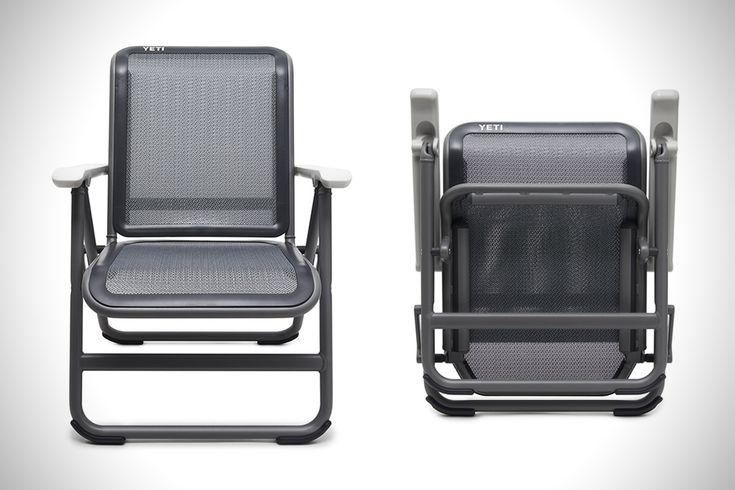 Yeti Hondo Base Camp Chair | HiConsumption