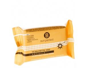 SALVIETTA ANTISALE.   Un gesto rapido ed efficace per rimuovere con delicatezza i residui di sale, sabbia e cloro.  #limoni #summerbag