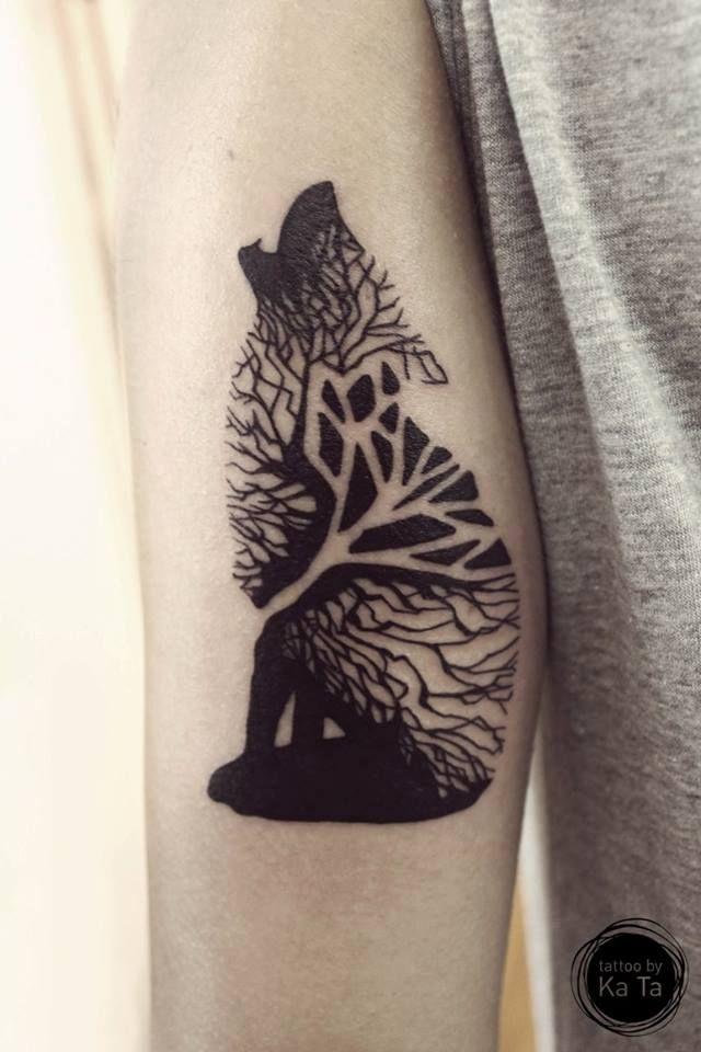 "Тату на плече - фото и эскизы татуировок | тату студия ""Tattoo-77"""