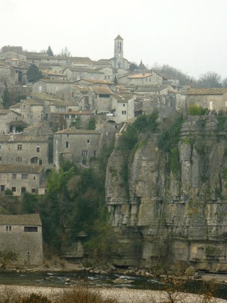Balazuc