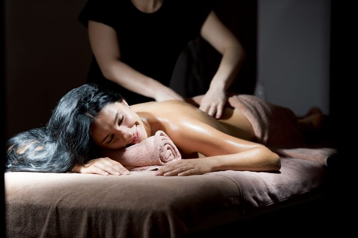 #spa #massage #relax