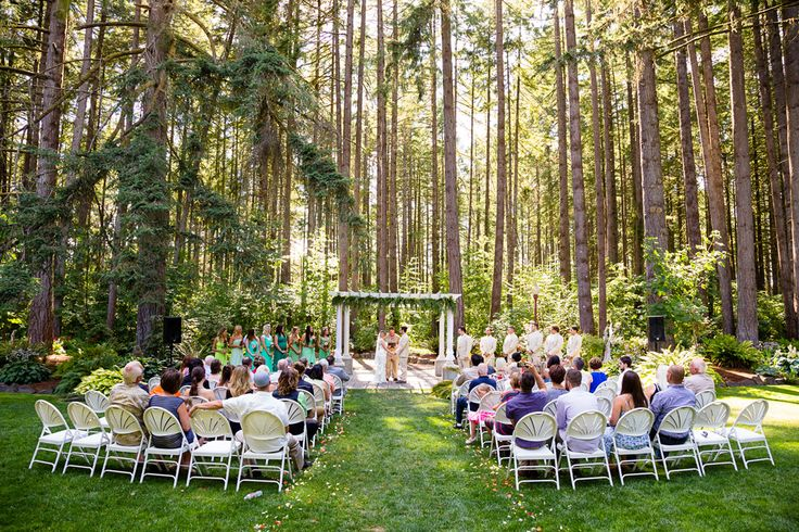 A Couple From Hawaii On The Big Island Chose To Come Get Married In Oregon And Had Eugene Wedding Photographer Joshua Rainey Photography Capture