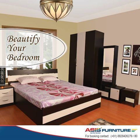 are you looking to beautify your bedroom with trendy furniture the asis zoom series bedroom - Ly Design Your Bedroom