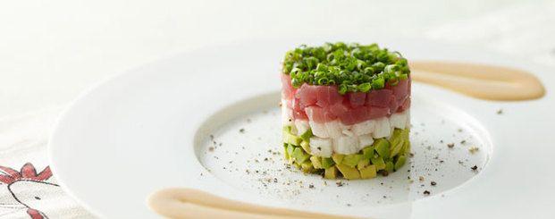 「おうちフレンチ」に最適♡セルクル型を使った絶品レシピ10選 - Locari(ロカリ)