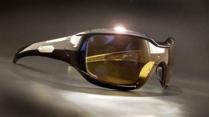 Serfas Mirador Sunglasses Design by John Larkin at Coroflot.com