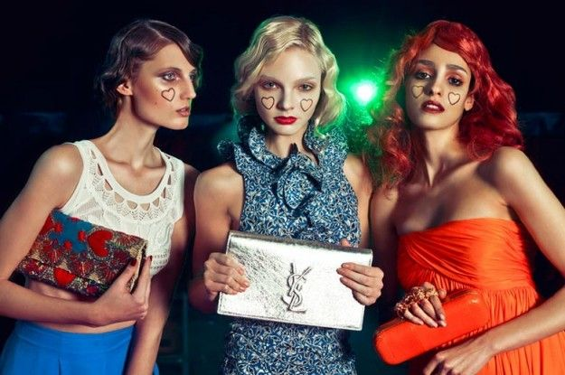 Clutch Bag: tutti i modelli per la Primavera/Estate 2013 [FOTO]