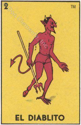 2 El Diablito