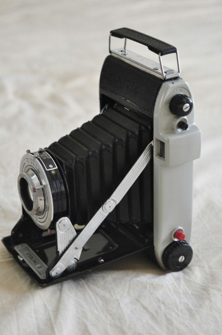 Kodak Sterling II