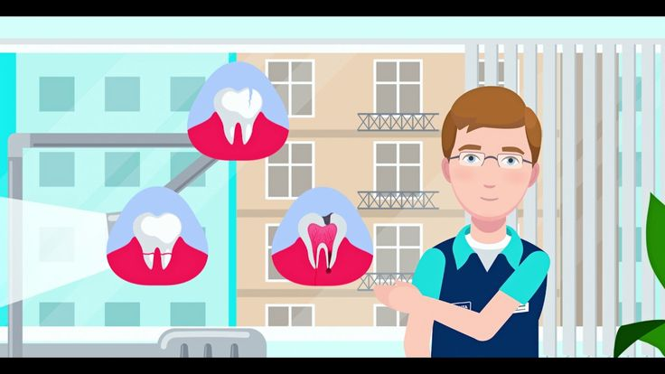 РуДента. Профессиональный стоматолог способен дать Вашему зубу второй шанс