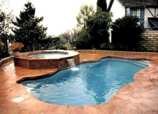 Die besten 25+ moderne oberirdische Swimmingpools Ideen auf - moderne gartengestaltung mit pool