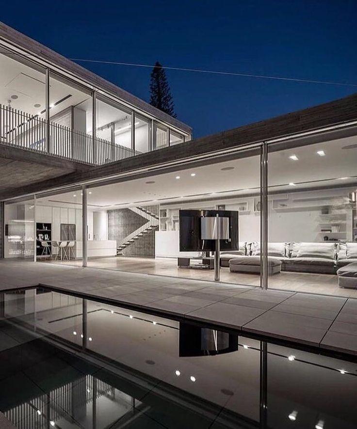Architecture & Interior Design (@myhouseidea) • Instagram-bilder og -videoer