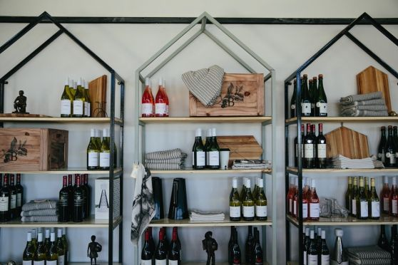 VISI / Articles / Fresh rustic comes to the Midlands