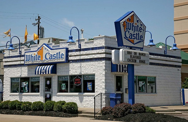 So Much better to get White Castle made to order at a location if there is one nearby instead of the Frozen packages!