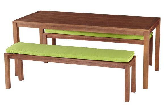 Barbeques Galore - Products - Richmond 3pce Bench Setting