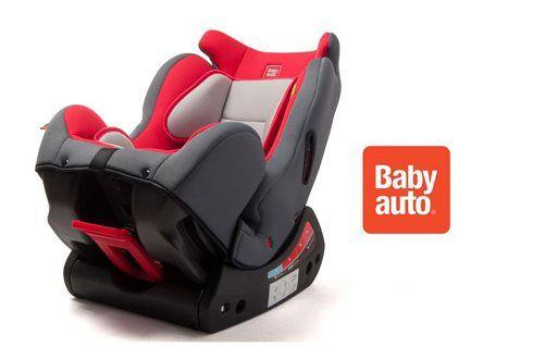 Transporte o seu bebé em segurança desde o nascimento até aos 4anos! Cadeira para carro modelo Top por apenas 99,90€ em vez de 220€. - Descontos Lifecooler