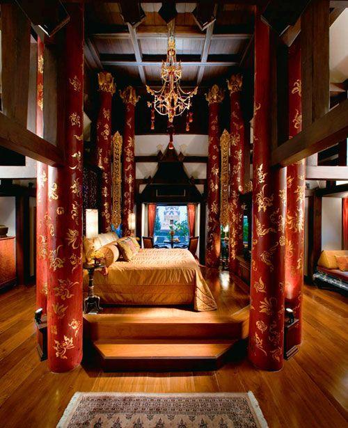 Royal Bedrooms Fun 5 Hot Royal Bedroom Interior Design Luxury Bedroom Decorating