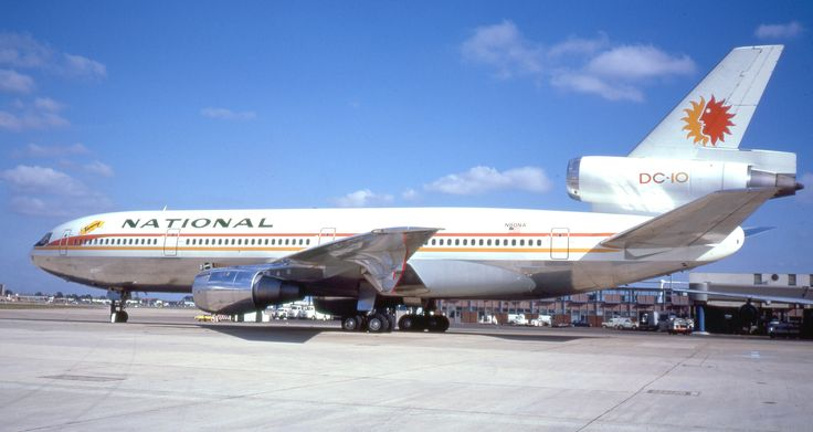 In the late 1970s, several airlines tried to take over National Airlines, who…