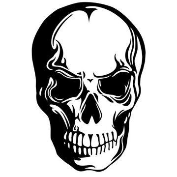 dessin tatouage tete de mort 1463962242679