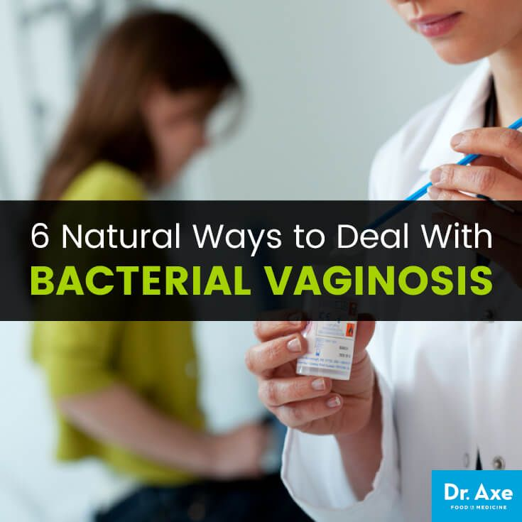 Bacterial vaginosis symptoms-dr. axe http://www.draxe.com #health #holistic #natural