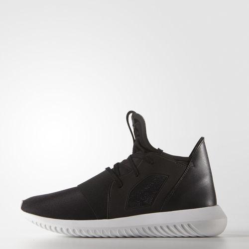 Adidas Tubular Defiant Black White
