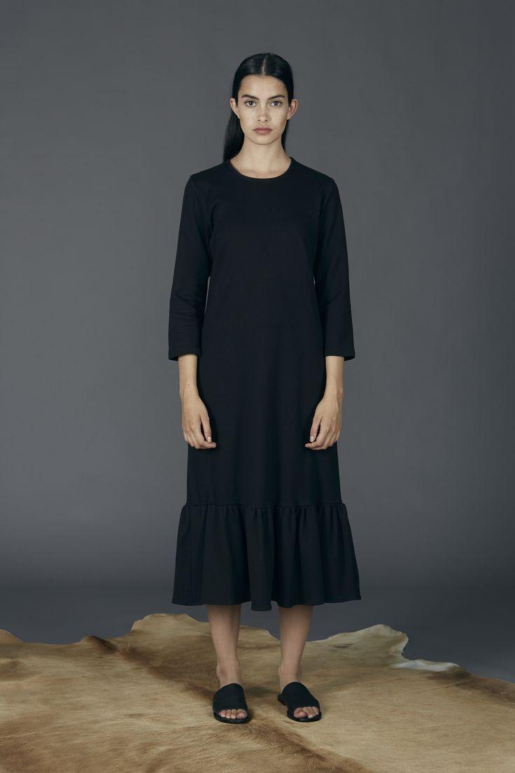 Faraway Dress