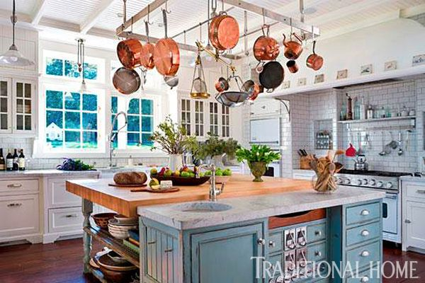 10 best images about kitchens we love on pinterest small for Bruce kitchen cabinets