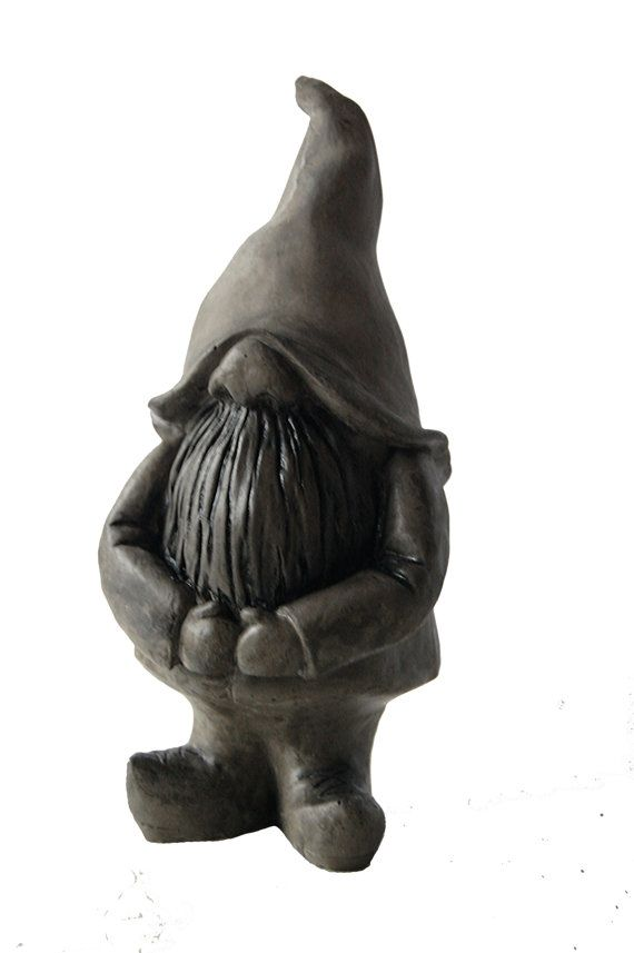 I think gnomes might be my holiday craft.