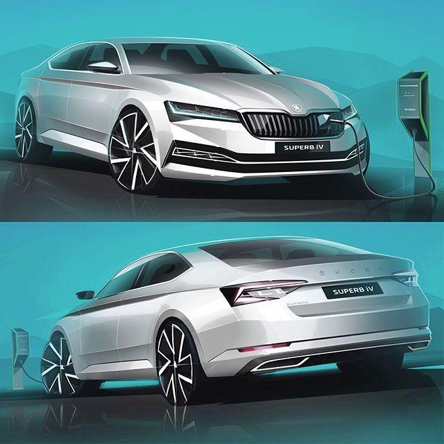 Car Design World Cardesignworld Photos Et Videos Instagram