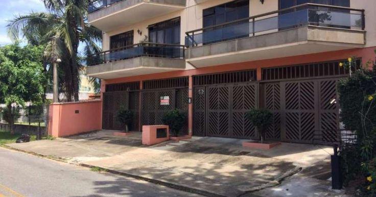Via Casa Imóveis - Apartamento para Venda em Rio das Ostras