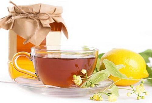 L'élixir tibétain de la jeunesse éternelle et de la longévité (citron, miel et huile d'olive).