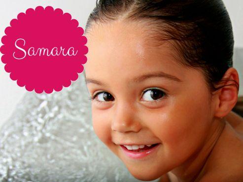 20 nombres creativos para niña 2014 | Blog de BabyCenter