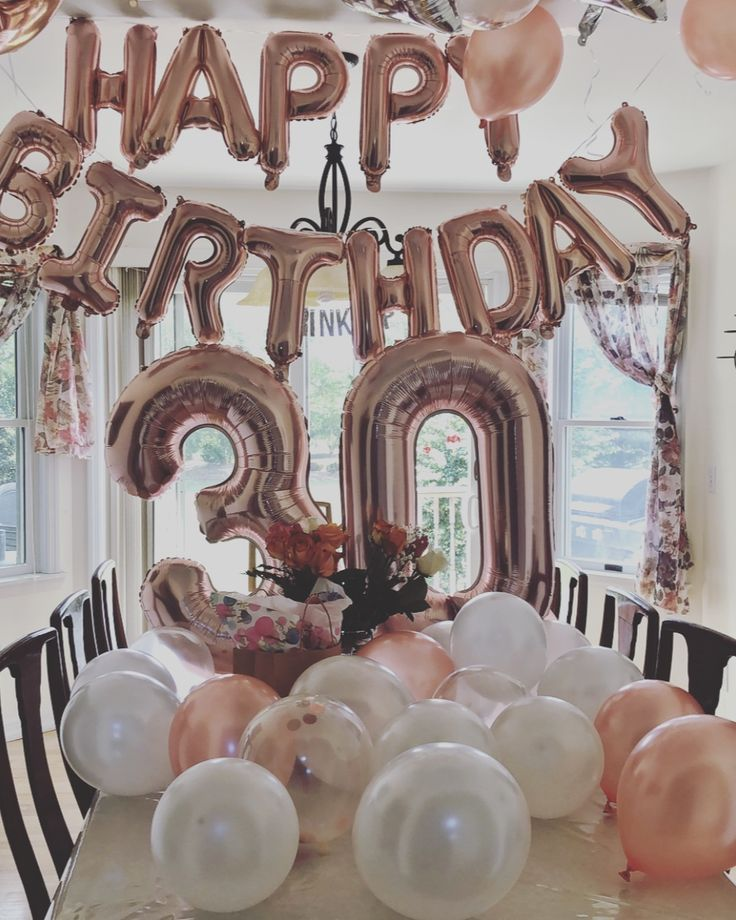 30th Birthday Celebration 30th Birthday Decorations 30th