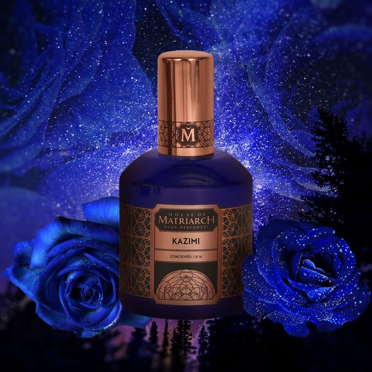 kazimi the blue rose unisex luxury fragrance best rose perfume blue roses and perfume. Black Bedroom Furniture Sets. Home Design Ideas