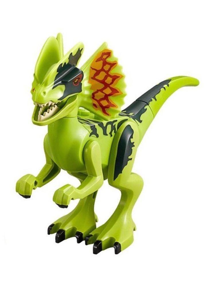 9 best lego jurasic word images on pinterest dinosaurs - Dinosaure jurassic world ...