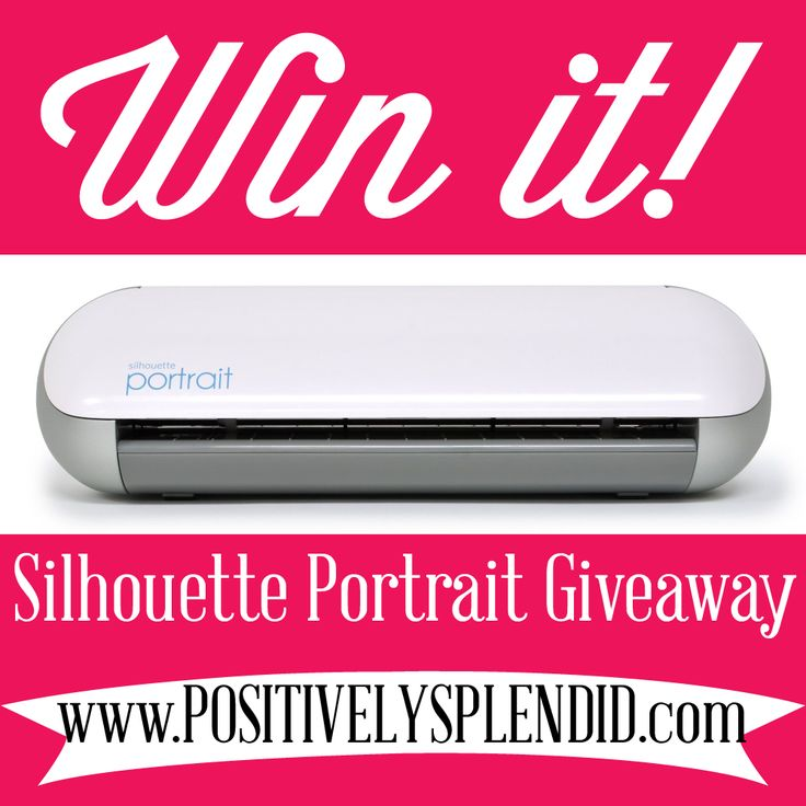 Silhouette Portrait Giveaway!: Cards Silhouette, Business Cards, Recipe, Contests Giveaways, Silhouette Portrait, Giveaways Pin, Portrait Giveaway, Diy Business, Fab U Lous Giveaways