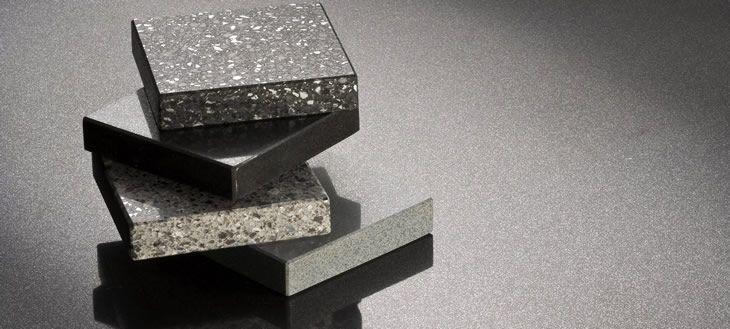 Mit Silestone können die schönsten und ausgefallensten Wohnideen perfekt umgesetzt werden.   http://www.arbeitsplatten-naturstein.de/silestone-einzigartiger-silestone