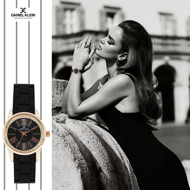 Theres always time to appreciate the beauty when glancing at the black cat watch you wear loyally around your wrist! http://www.myntra.com/daniel-klein-watches  #DanielKleinWatches #DanielKlein #FashionForEveryone #Watches #Myntra #BlackAndWhite