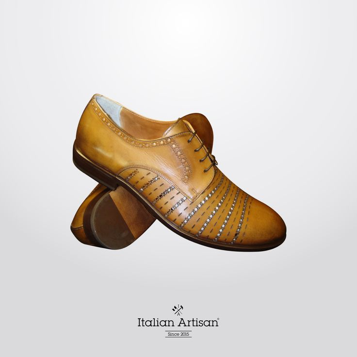 Sublime #Derby‬ hand coloured with rounded toe This #meshoes‬ have a lightweight appearance that is perfect for the warm weather months. #SS16 #menstyle #madeinitaly #italianartisan